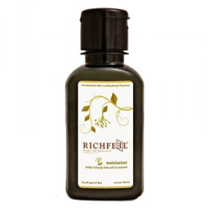 Buy Herbal Richfeel Moisturiser - Nykaa