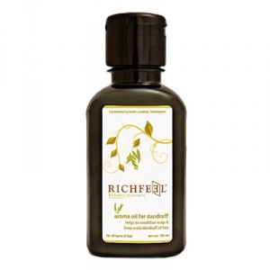 Buy Richfeel Oil For Dandruff - Nykaa