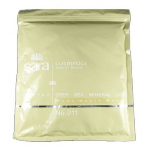 Buy Sara Deep Sea Mineral Line Body Mould Mask - Nykaa