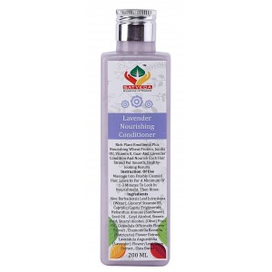Buy Herbal Satveda Lavender Nourishing Conditioner - Nykaa