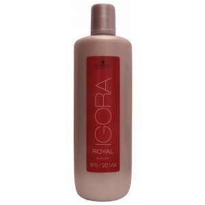 Buy Schwarzkopf Professional Igora Royal Oil Developer 6% 20 Vol - Nykaa