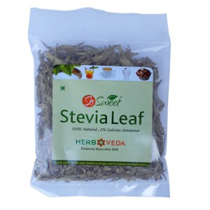 Buy So Sweet Stevia Leaf Pack-25gm - Nykaa