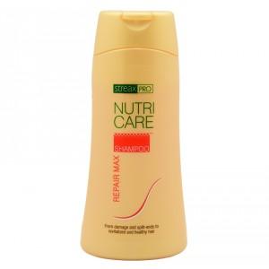 Buy Streax PRO Nutri Care Repair Max Shampoo  - Nykaa