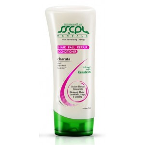 Buy SSCPL Herbals Charuta Hair Fall Repair Conditioner - Nykaa