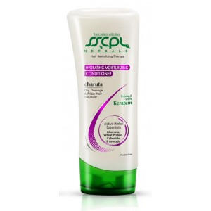 Buy SSCPL Herbals Charuta Hydrating Moisturizing Conditioner - Nykaa