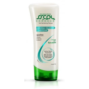 Buy Herbal SSCPL Herbals Sparino Luscious Volumizer Conditioner - Nykaa