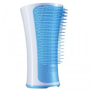 Buy Tangle Teezer Aqua Splash Detangling Brush- White/Blue - Nykaa
