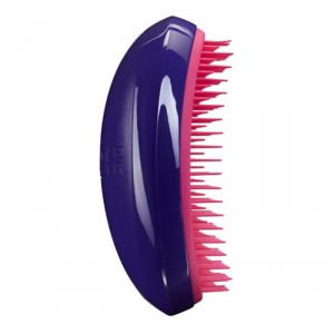 Buy Tangle Teezer Salon Elite Detangling Brush-Purple/Pink - Nykaa