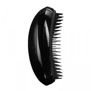 Buy Herbal Tangle Teezer Salon Elite Detangling Brush-Black - Nykaa