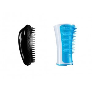 Buy Tangle Teezer Prep and Preen Essential Hair Care Kit-Set 2 - Nykaa