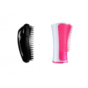 Buy Tangle Teezer Prep and Preen Essential Hair Care Kit-Set 3 - Nykaa