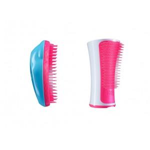 Buy Tangle Teezer Prep and Preen Essential Hair Care Kit - Set 6 - Nykaa
