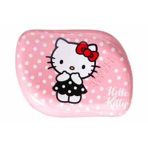 Buy Tangle Teezer Hello Kitty Collection Compact Styler Detangling Brush(Pink) - Nykaa