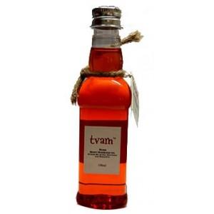 Buy TVAM Indian Rose Massage Oil - Nykaa