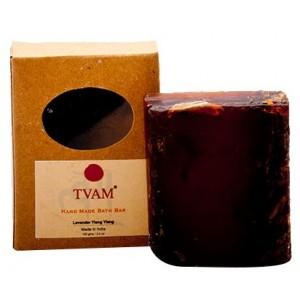 Buy TVAM Lavender Ylang Ylang Handmade Bath Bar - Nykaa