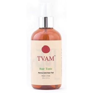 Buy TVAM Henna Anti-Hair Fall Hair Oil - Nykaa