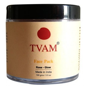 Buy TVAM Rose Glow Face Pack - Nykaa