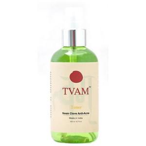 Buy TVAM Neem Clove Anti-Acne Toner - Nykaa