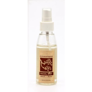 Buy Vrikshali Rose Facial Mist - 100ml - Nykaa