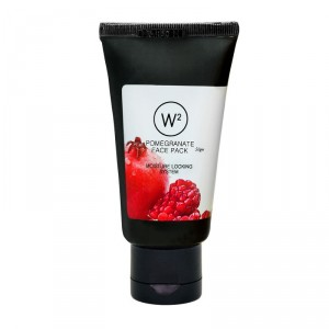 Buy W2 Pomegranate Face Pack - Nykaa