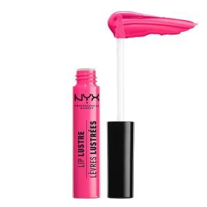 Buy NYX Professional Makeup Lip Lustre Glossy Tint - Nykaa