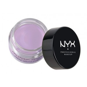Buy NYX Professional Makeup Concealer Jar - Nykaa