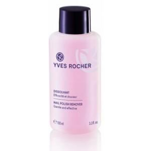 Buy Yves Rocher Nail Polish Remover - Nykaa