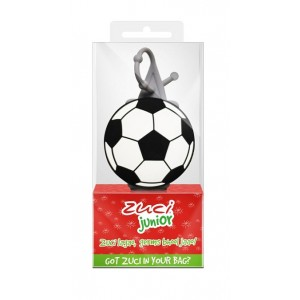 Buy Zuci  Junior Sanitizer + Football Bag Tag Box Pack - Nykaa