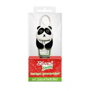Buy Zuci Junior Sanitizer + Panda Bag Tag Box Pack - Nykaa