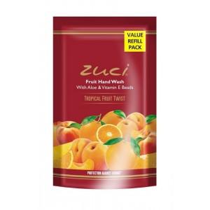 Buy Zuci Tropical Fruit Twist Hand Wash - Nykaa