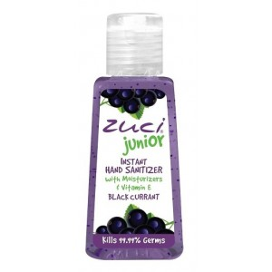 Buy Zuci Black Currant Hand Sanitizer - Nykaa