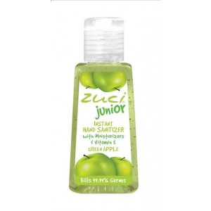 Buy Herbal Zuci Green Apple Hand Sanitizer - Nykaa