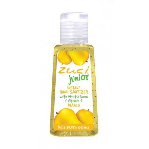 Buy Zuci Mango Hand Sanitizer - Nykaa