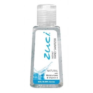 Buy Zuci Natural Hand Sanitizer - Nykaa