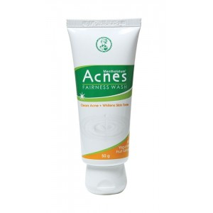 Buy Herbal Acnes Fairness Wash - Nykaa
