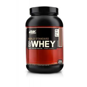 Buy Optimum Nutrition 100% Whey Gold Standard - Chocolate Malt - 2 Lbs - Nykaa