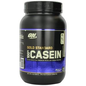 Buy Optimum Nutrition 100% Gold Standard Casein - Blueberry - 2 Lbs - Nykaa