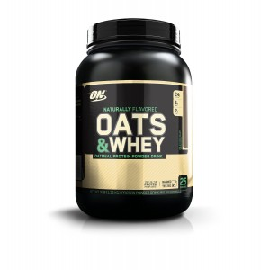 Buy Optimum Nutrition  100% Natural Oats & Whey - Chocolate - 3 Lbs - Nykaa