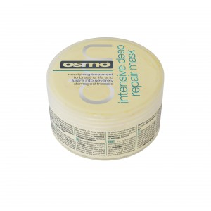 Buy Herbal Osmo Intensive Deep Repair Mask - Nykaa