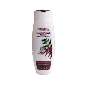 Buy Patanjali Kesh Kanti Natural Hair Cleanser - Nykaa