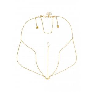 Buy Pipa + Bella Asra Head Chain - Nykaa