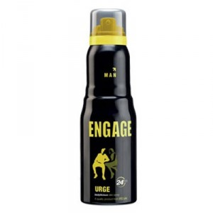 Buy Engage Men Deodorant - Urge - Nykaa