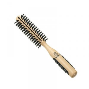 Buy Kent PF08 Pure Bristle Extra Small Radial Brush - Nykaa