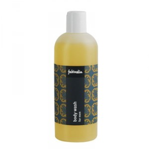 Buy Fabindia Bodywash for Men - Nykaa