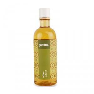 Buy Fabindia Olive Body Oil - Nykaa