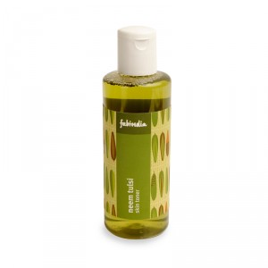 Buy Herbal Fabindia Neem Tulsi Skin Toner  - Nykaa