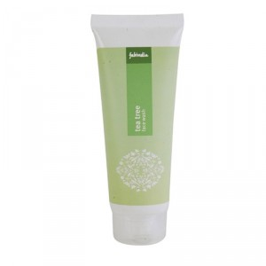 Buy Fabindia Tea Tree Face Wash 115g - Nykaa