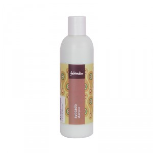 Buy Fabindia Avocado Shampoo - Nykaa