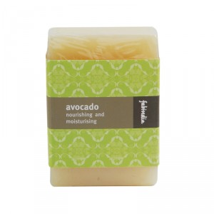 Buy Fabindia Avocado Soap  - Nykaa
