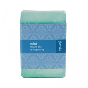 Buy Fabindia Mint Soap - Nykaa